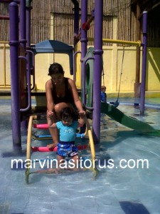 Waterplay Lollipop's-Bali